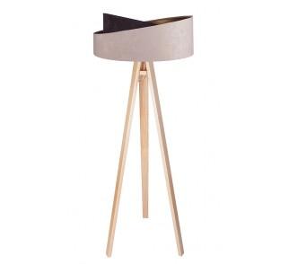 Funkcjonalna lampa podłogowa MacoDesign Arianna