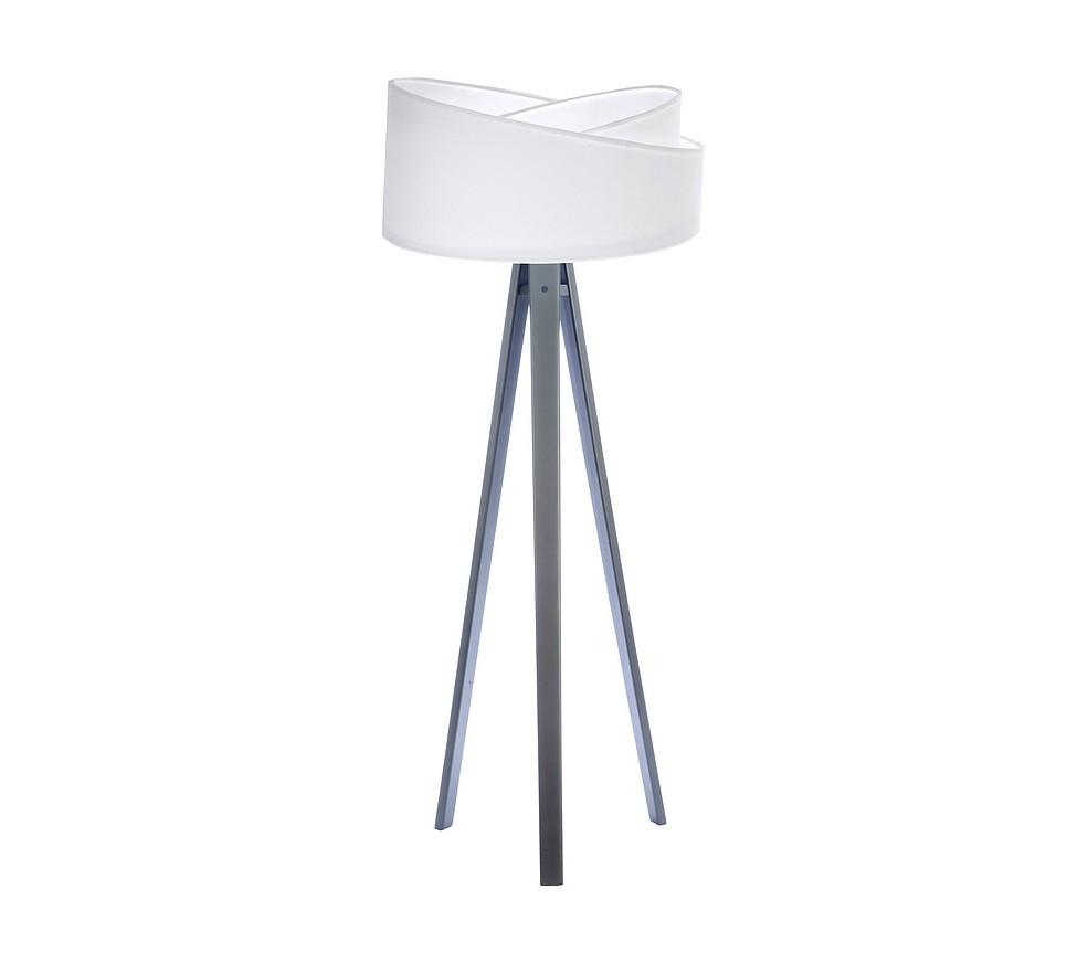 Funkcjonalna lampa podłogowa MacoDesign Candy