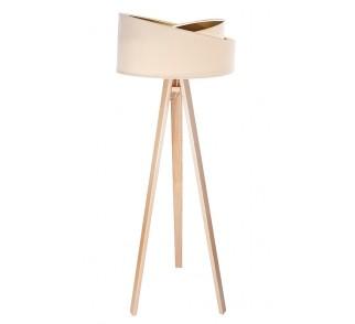Funkcjonalna lampa podłogowa MacoDesign Mea
