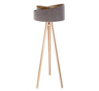 Funkcjonalna lampa podłogowa MacoDesign Terri