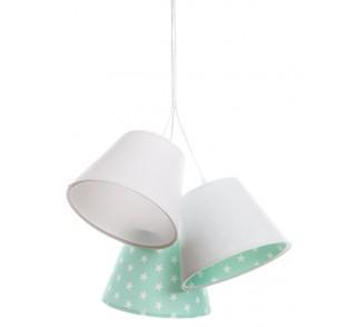 Lampa wisząca dla dziecka MacoDesign Kaja