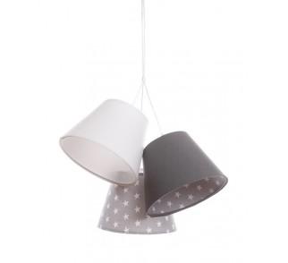 Lampa wisząca dla dziecka MacoDesign Ksenia