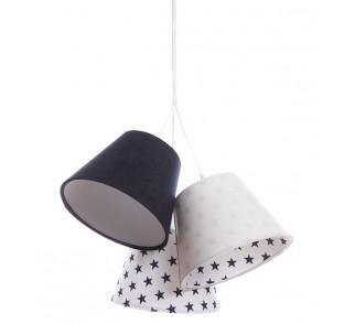 Lampa wisząca dla dziecka MacoDesign Lena
