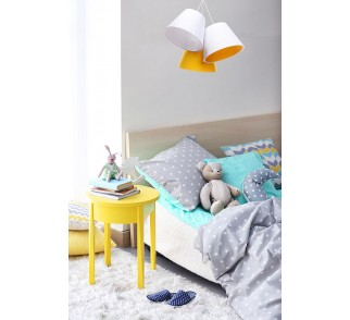 Lampa wisząca dla dziecka MacoDesign Wioletta