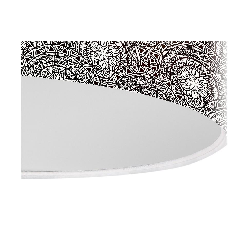 Lampa wisząca MacoDesign Mandala piękna