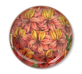 Talerz dekoracyjny fl_09 20cm