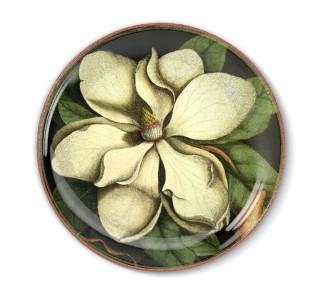 Talerz dekoracyjny Magnolia