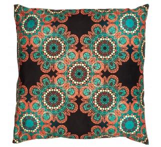 SHAULA orientalna aksamitna poduszka