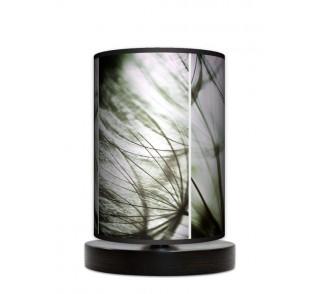 Lampa stojąca nocna mała - Tryptyk