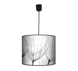 Lampa wisząca duża - Dmuchawce