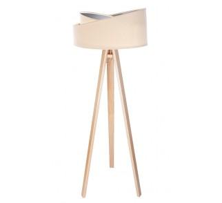 Funkcjonalna lampa podłogowa MacoDesign Lori
