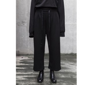 Bina Pants in black