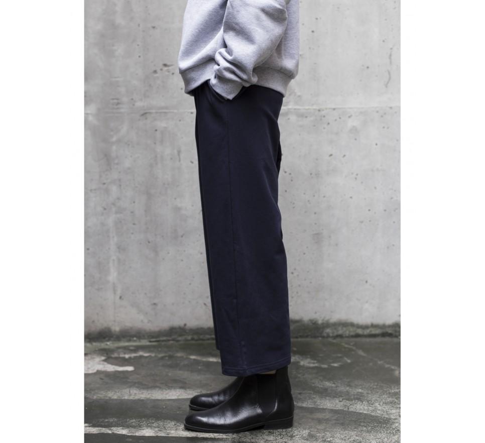 Bina Pants in navy