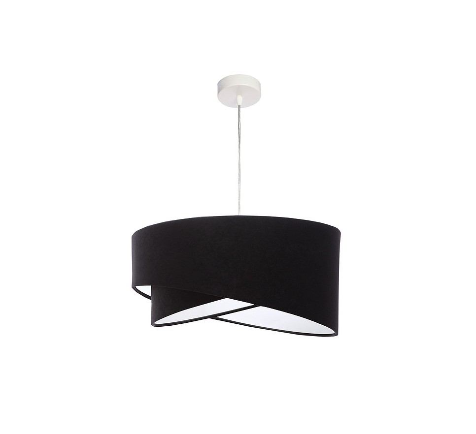 Funkcjonalna lampa wisząca MacoDesign Viviana