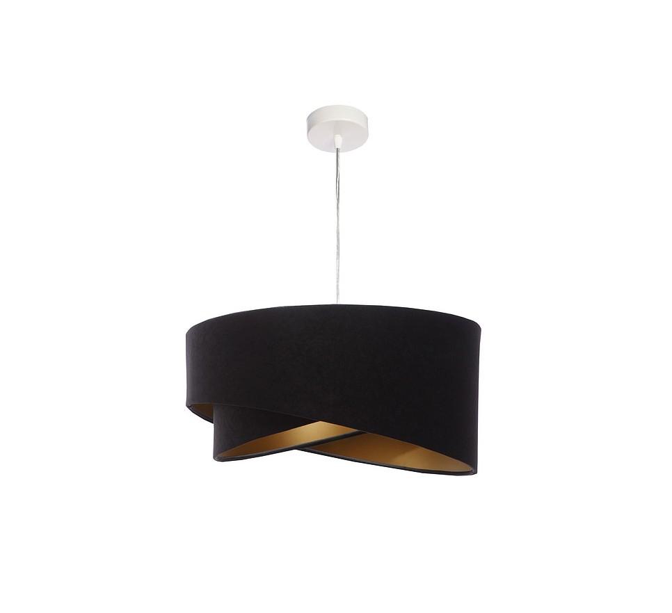 Funkcjonalna lampa wisząca MacoDesign Emi