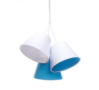 Lampa wisząca dla dziecka MacoDesign Sandra