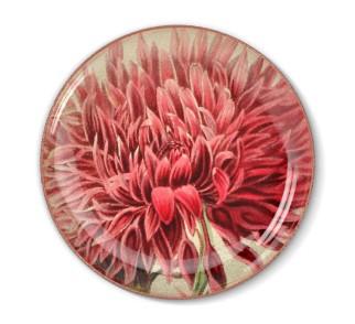 Talerz dekoracyjny fl_10 25cm