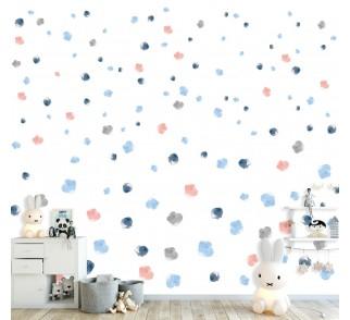 Tapeta - Mural Ciapas z serii EasyFit dla dzieci