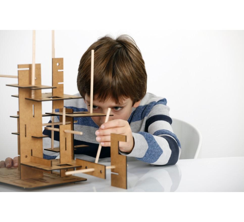 Archiconstructor zabawka