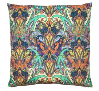 Alpecca atrakcyjna aksamitna poduszka