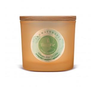 Świeca do aromaterapii Korzenne Odprężenie