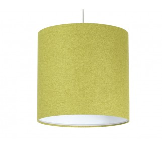 Lampa wisząca MacoDesign Fornax zielona