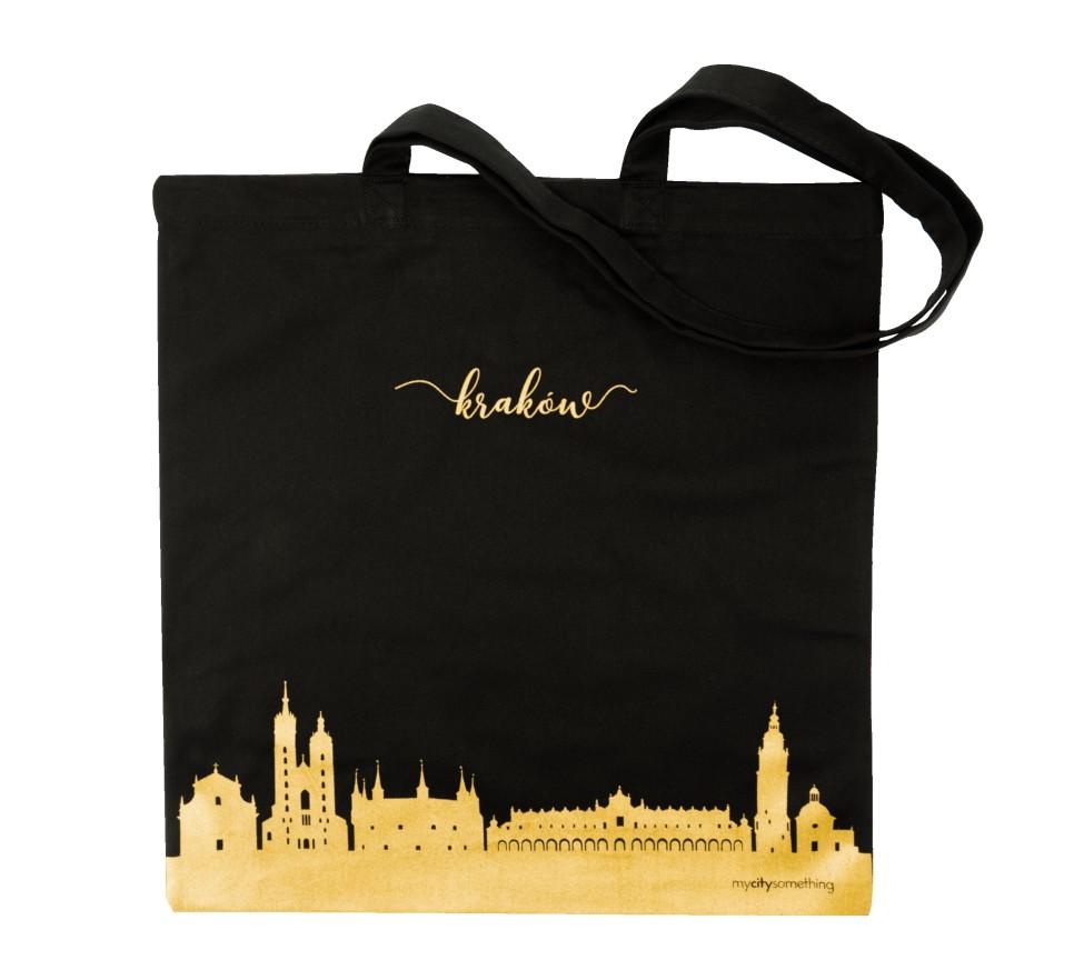 torba skyline krakowa