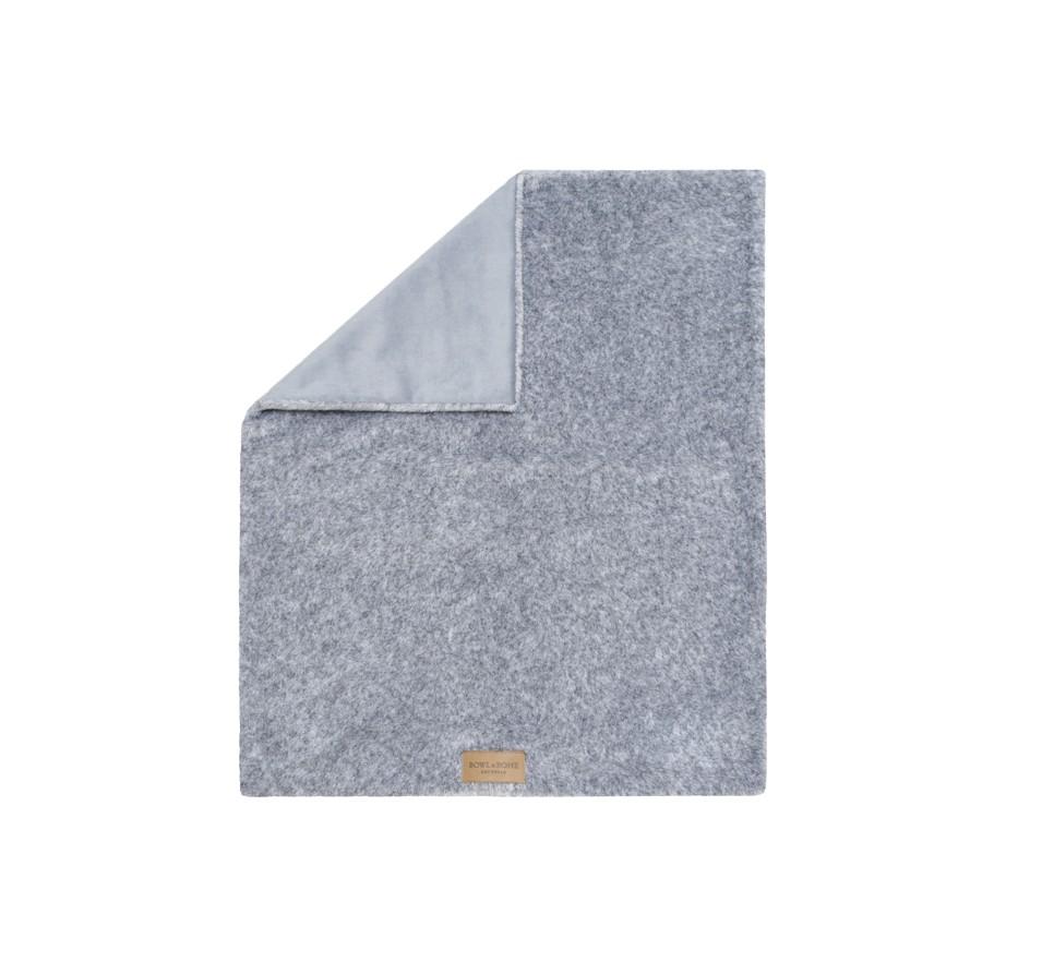 Kocyk NAP Grey