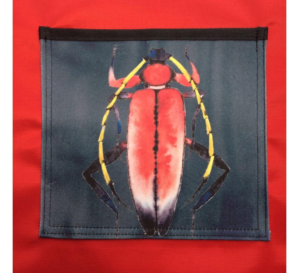 Torba || Księga owadów