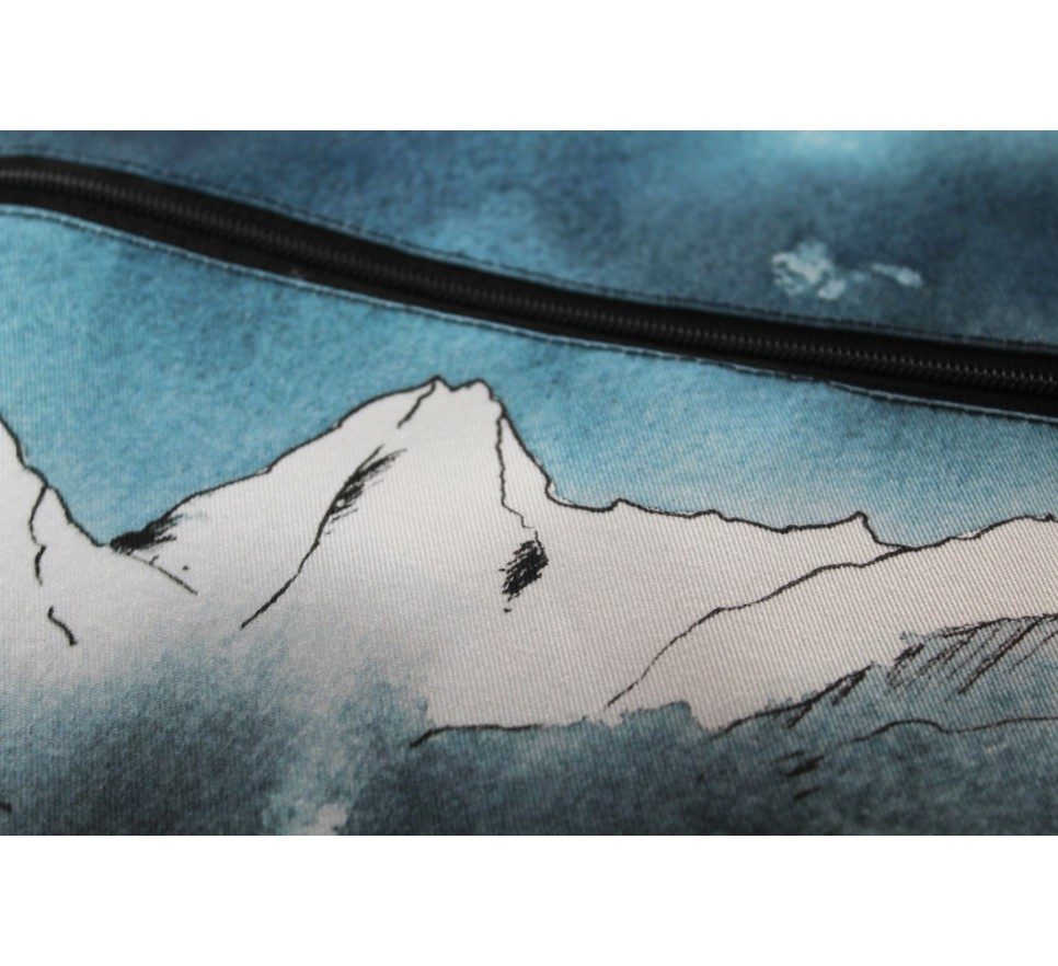 Torba || Góry