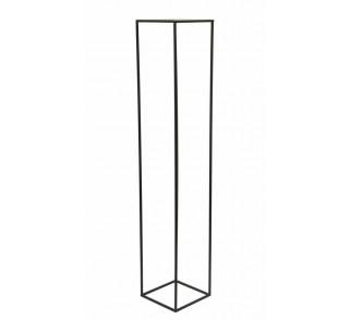 Nowoczesny kwietnik stojący 130 cm