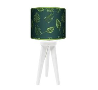 Lampa stołowa trójnóg mały - Aloha