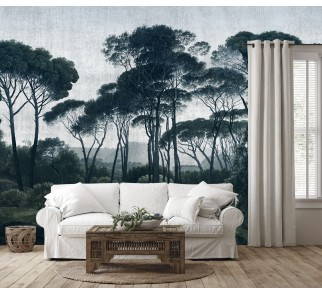 Tapeta Italian Pines