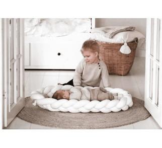 BABY NEST - gniazdko niemowlęce