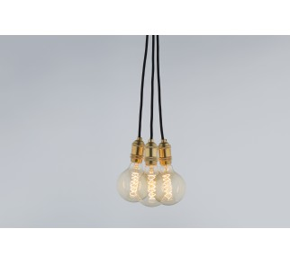 Lampa Juvelo x3