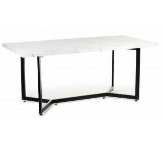 Stół Marillo Black Light 180x90 cm