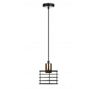 Lampa wisząca LondonStyle 12 cm cz-m