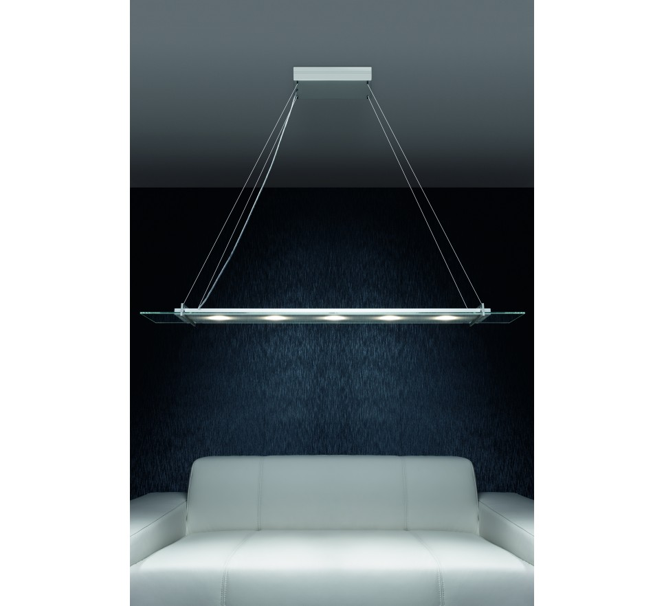MODERNO ELEGANTE - Lampa wisząca