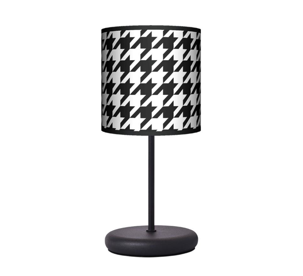 Lampa stołowa EKO - Pepitka