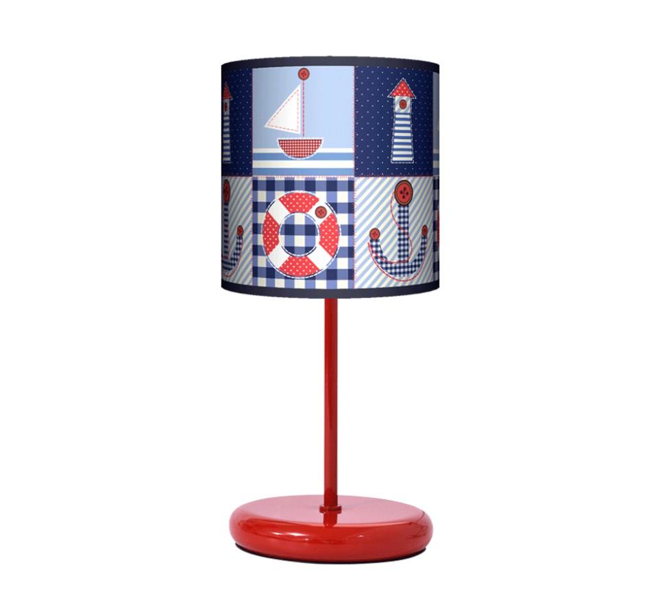 Lampa stołowa EKO - Marine