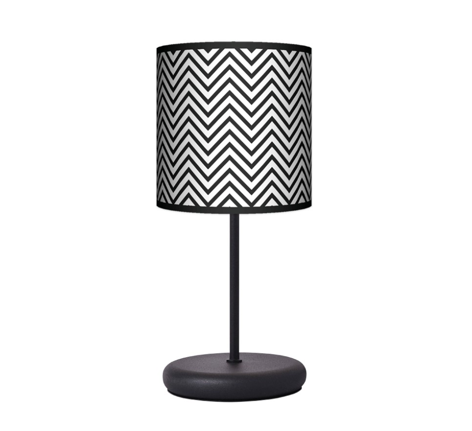 Lampa stołowa EKO - Modern