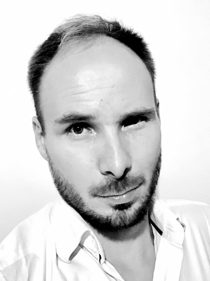 Daniel Cisek