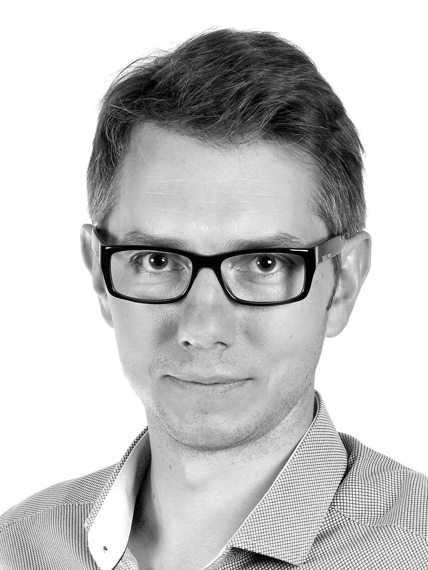 Michał Konarzewski